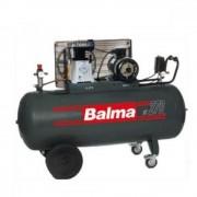 Compresor Cu Piston Balma Ns19S/270 Ct4, 3.000 W, 10 Bari