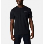 Columbia T-shirt North Cascades - Homme Noir S