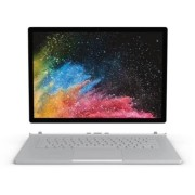 """Microsoft Surface Book 2 (15"""", Intel i7, 16GB, 512GB, Silver, Special Import)"""