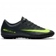 Zapatos Fútbol Hombre Nike Mercurial Victory VI CR7 TF + Medias Largas Obsequio