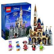 Lego Lego Disney Cinderella Castle Disney World Cinderella Castle 71040