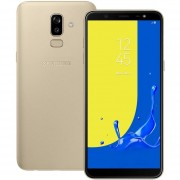 Celular Samsung Galaxy J8 32Gb Dual Sim Dorado