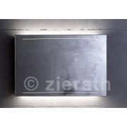 Zierath Designlichtspiegel Z1 Kristallspiegel, BxH: 800x700, ZZEIN0301080070 ZZEIN0301080070