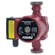 Pompa circulatie apa potabila 25-40/180 0201W FERRO