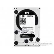 """Western Digital 2TB 3,5"""" Desktop 7200rpm, 64 MB puffer, SATA-600 - Black WD2003FZEX unutarnji tvrdi disk"""