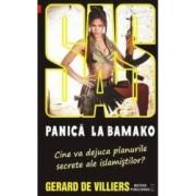 Panica la Bamako - Gerard de Villiers