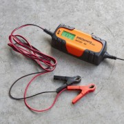 Electronic Battery Charger 4A PROenerg 40A