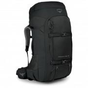 Osprey - Farpoint Trek 75 - Sac à dos de voyage taille 75 l, noir