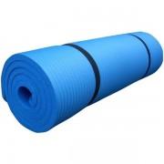 Mata Do Ćwiczeń Piankowa 190x60x1,5 Fitness Yoga