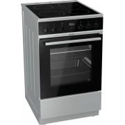 Стъклокерамична готварска печка Gorenje EC5355XPA