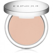 Clinique Superpowder pó e base compacto 2 em 1 tom 02 Matte Beige 10 g