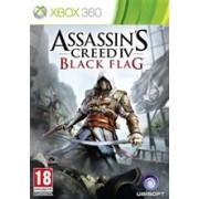 Assassin's Creed IV Black Flag Xbox360