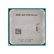 AMD Procesador AMD A10-9700 (Socket AM4 - Quad-Core - 3.5 GHz)