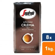 Segafredo - Selezione Crema Bonen - 8x 1 kg