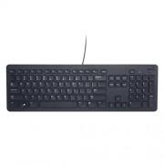 """Tastatura DELL; model: KB 113T; layout: GER; NEGRU; USB; """"92K0G"""""""