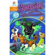Scooby-Doo Cazul monstrului de la televiziune. Acum si eu citesc Vol.6