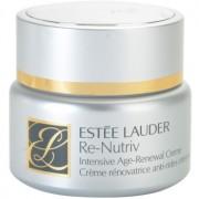 Estée Lauder Re-Nutriv Intensive Age-Renewal интензивен възстановяващ крем бръчки 50 мл.