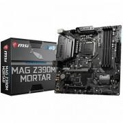 Matična ploča MSI Main Board Desktop MAG Z390M MORTAR