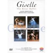 Kirow Ballet - Adam, Adolphe - Giselle - Preis vom 11.08.2020 04:46:55 h
