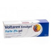 Novartis Farma Spa Voltaren Emulgel*gel 100g 2%