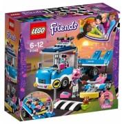 Camion de Service si Intretinere 41348 LEGO Friends