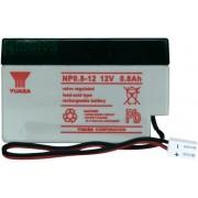YUASA 12V 0,8Ah akkumulátor