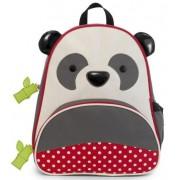Ghiozdanel SKIP HOP Panda (Multicolor)
