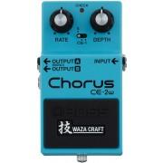 Boss CE-2W Chorus