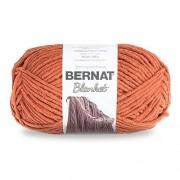 Spinrite Bernat Lana para cobija, Pumpkin Spice, Big Ball, 1
