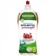Detergent Vase Lichid Bio Rodie 1L