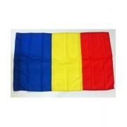 Steag Romania tricolor 90 x 60 cm