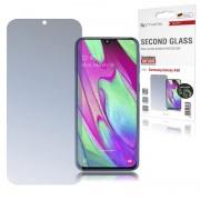 Protector de Ecrã 4smarts Second Glass para Samsung Galaxy A40 - Transparente