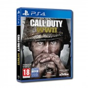 Activision Blizzard Call of Duty: WWII - PS4
