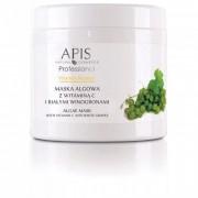 APIS - Vitamin Balance - Maska sa algama, vitaminom C i belim grožđem - 250 g