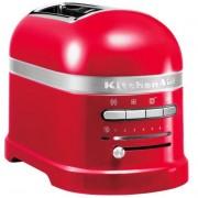 KitchenAid 5KMT2204BER Artisan 2 Slice Toaster - Red