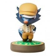 Nintendo Amiibo Kiks Animal Crossing Wii Standard Edition