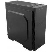Antec VSP 5000 Midi-Toren Zwart computerbehuizing