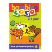 Lobbes Bambino Loco - Muis en al haar Vriendjes (3-5)