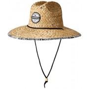 Quiksilver Sombrero de protección Solar para Hombre, Blanco, XX-Large