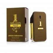 Paco Rabanne One Million Prive Eau De Parfum Spray 50ml