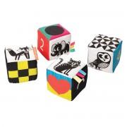 Manhattan Toy 4 Cubes de Jeux
