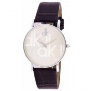 R P S fashion new silver dail brown strap for men watch 6 month warranty
