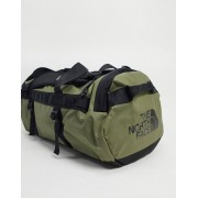 The North Face Base Camp medium duffel bag in green - male - Green - Size: One Size
