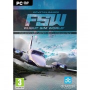 Flight Sim World PC Game
