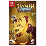Nintendo Switch Juego Rayman Legends Definitive Edition