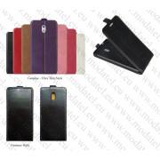 Nokia 3 (калъф кожен) 'Genuine style'