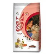 Ok Cat Adult Complet Mix Beef (Manzo) Kg 1.5