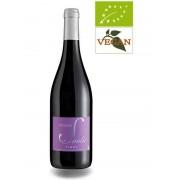 Domaine des Soulié Pinot Noir, Vin de Pays 2014 Rotwein Bio