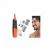 Afeitadora Rasuradora Cortapelo Retoque Barba Patillas