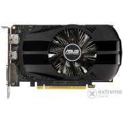 Asus PCIe NVIDIA GTX 1650 4GB GDDR5 - PH-GTX1650-O4G grafička kartica